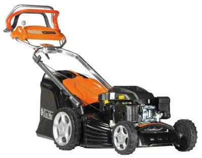 бензиновая газонокосилка Mac Allister Honda Gcv160 отзывы