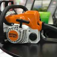 "Бензопила STIHL MS 180 C-BE 14"" - Бензопила STIHL MS 180 C-BE 14"""