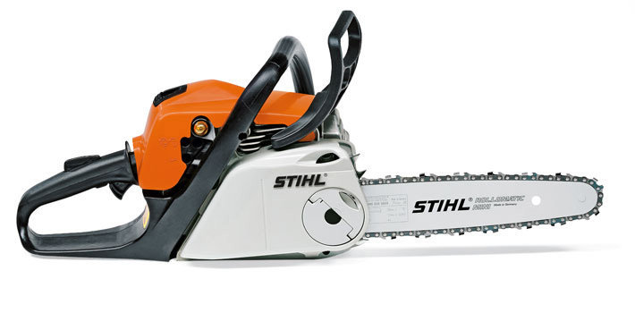 Бензопила STIHL MS 181 C-BE 14""
