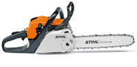 "Бензопила STIHL MS 211 C-BE 14"" 11390113062k"